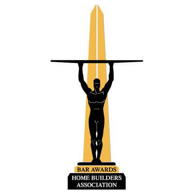 BAR Award Logo