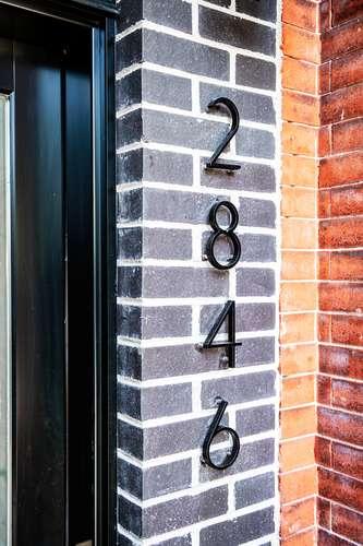 2846 Champa Street Image