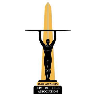 BAR Award Logo